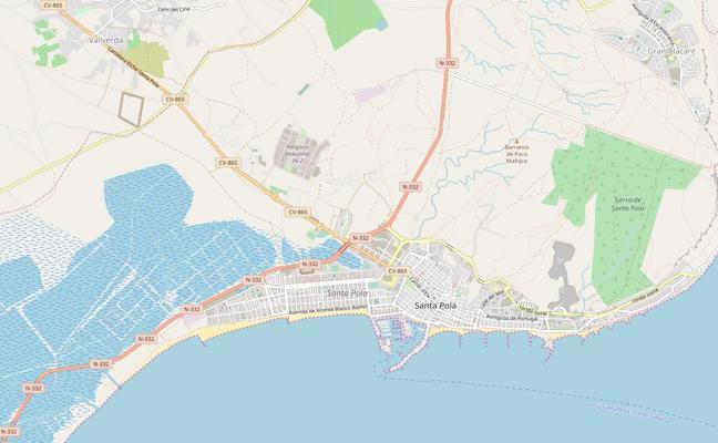 Prisión para el conductor del atropello mortal a un joven de 17 años en Santa Pola