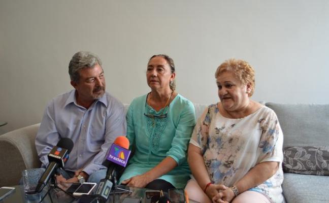La suegra de la valenciana asesinada en México acusa del crimen a traficantes de órganos
