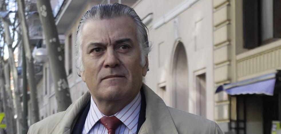 Un inspector de Hacienda confirma ingresos en cuentas de Bárcenas por la red Gürtel