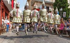 Algemesí vive sus fiestas Patrimonio de la Humanidad