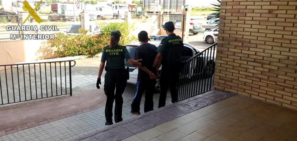 Dos detenidos por el robo con fuerza en 14 viviendas en Picanya