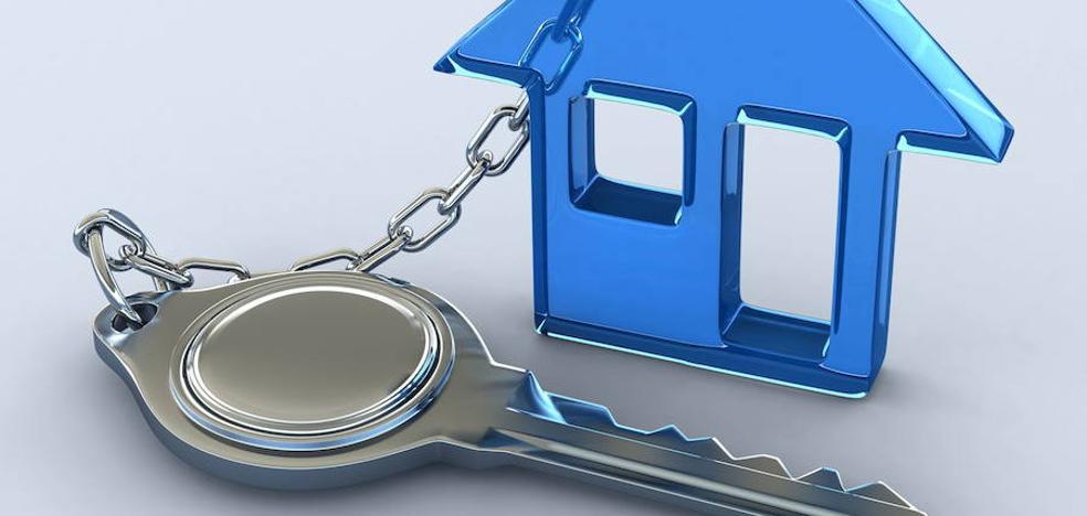 La inmobiliaria de bbva pone a la venta 357 viviendas por for Inmobiliaria de bbva