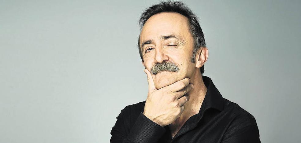 Santi Rodríguez se echa a llorar en «El Hormiguero»