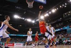 Horario de España en el partido por la medalla de bronce del Eurobasket 2017. Tercer y cuarto puesto