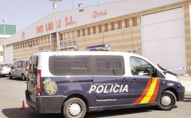 Detenidos tres hombres por extorsionar a un empresario valenciano y amenazar de muerte a su familia