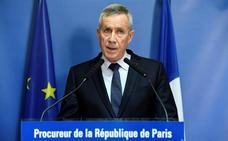 Los detenidos en un laboratorio de explosivos cercano a París iban a atentar