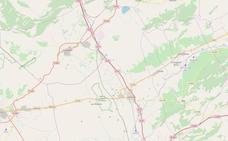 Tres heridos en un accidente de tráfico en Villena