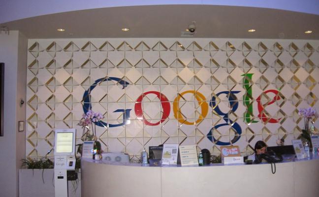 Google recurre la multa récord de la UE por abuso de posición dominante