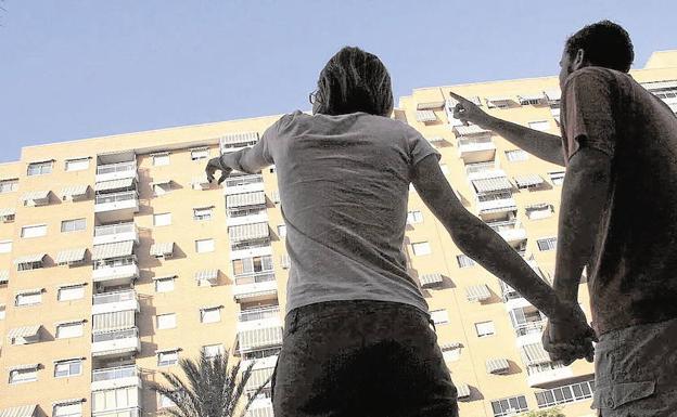 La inmobiliaria de bbva pone a la venta 357 viviendas por menos de euros en valencia - Pisos del bbva en vila real ...