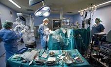 La Conselleria de Sanidad dice ahora que también se operará por la tarde para evitar demoras