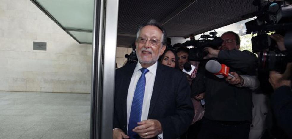 La UCO revela que Alfonso Grau empezó a recaudar dinero en B un año antes de la campaña de 2007