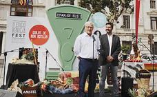 Los mercados de Valencia se llenan de música y espectáculos en el II Bonica Fest