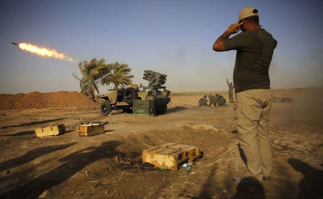 El 85% de Siria está libre del Daesh, según militares rusos