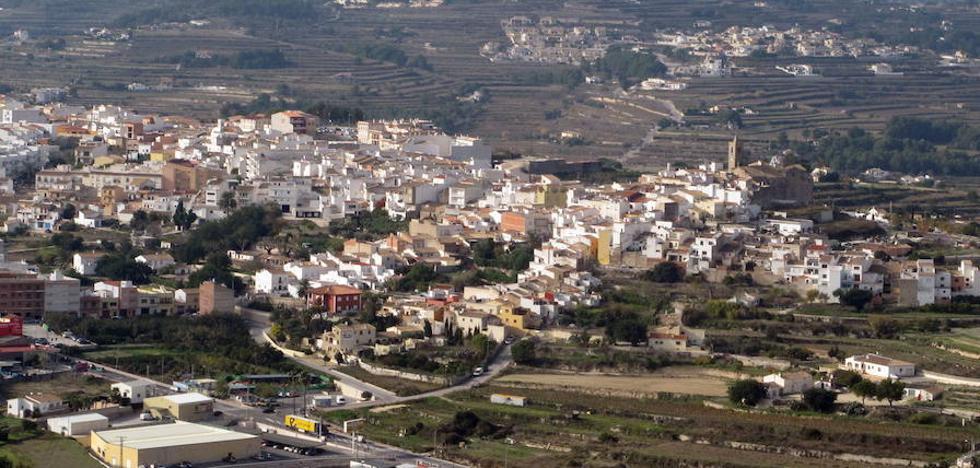 Piden dos años de cárcel para el empresario acusado de intentar sobornar al alcalde de Benitatxell