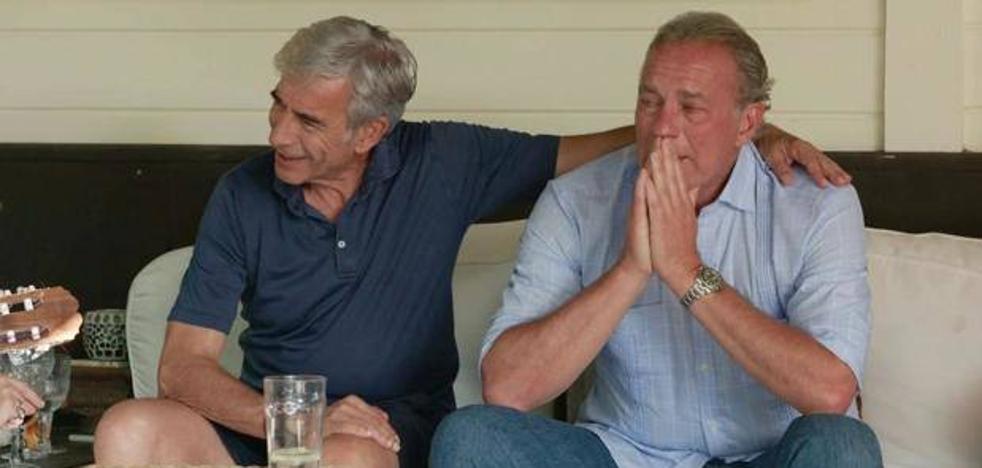 'Mi casa es la tuya: ¿Por qué lloró Bertín Osborne al oír cantar a Niña Pastori?