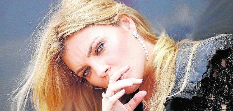 Esther Cañadas, la estrella que nunca se apaga