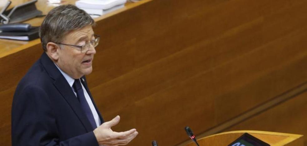 Directo | Puig anuncia un plan de 700 millones con los ayuntamientos para eliminar los barracones en colegios