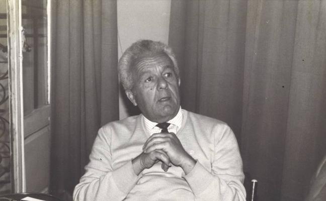 Fallece a los 88 años el histórico dirigente agrario Vicente Hernández