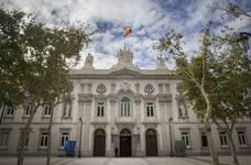 El Supremo tumba la idea del Consell de coordinar el deporte con diputaciones