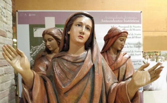 La Semana Santa Marinera votará la incorporación de la hermandad de la Misericordia