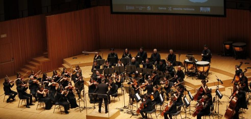 Finaliza la inscripción del Concurso de Orquestas de la Comunitat