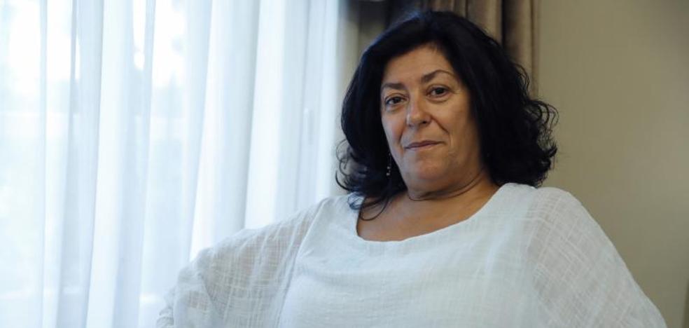 Almudena Grandes: «Nuestra relación con el pasado es indigna»