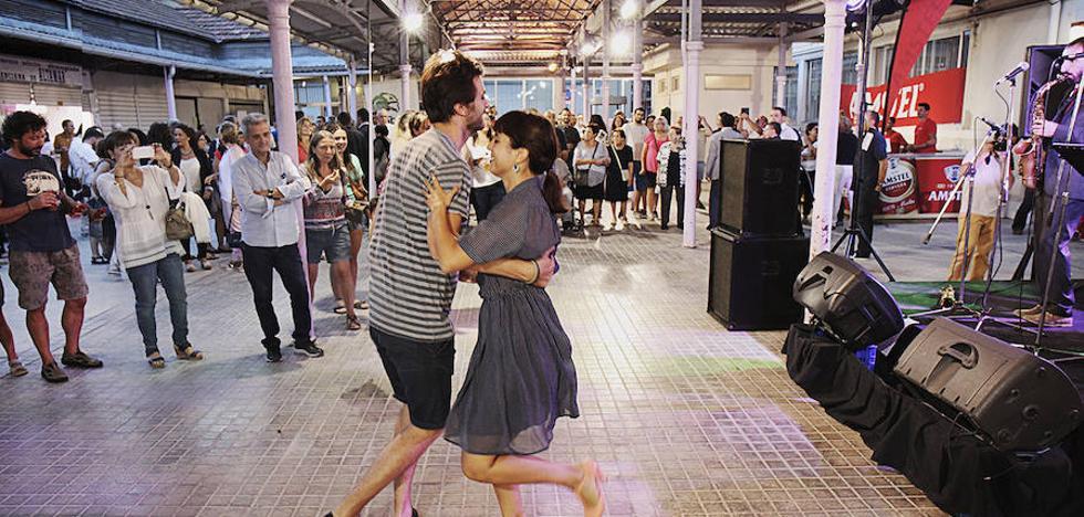 Todo lo que debes saber sobre la fiesta de los mercados de Valencia