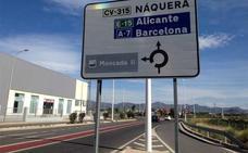 Muere un ciclista de 65 años cuando circulaba entre Moncada y Náquera