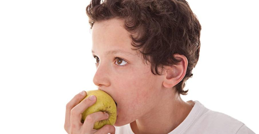 Máquinas expendedoras de fruta para la vuelta al cole