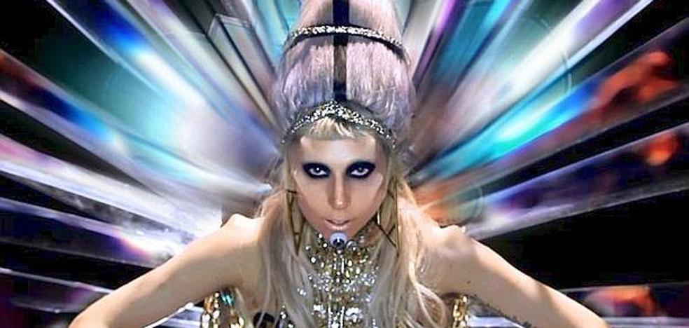Lady Gaga tiene fibromialgia