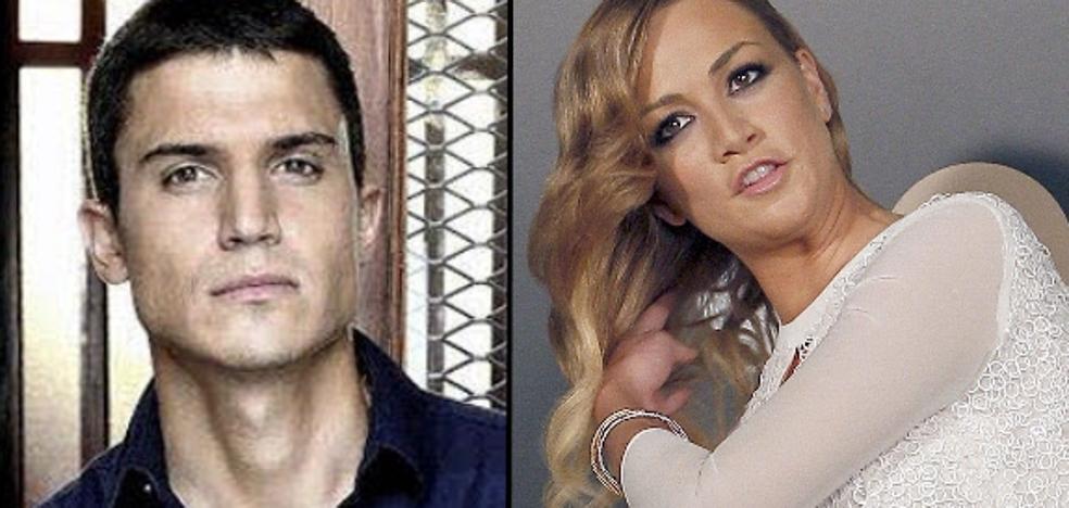 Álex González y Carmen Jordá, una ruptura anunciada