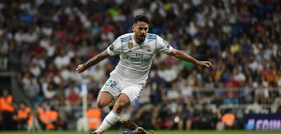 El Real Madrid blinda su futuro