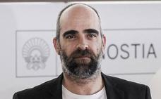 Invitado de 'El Hormiguero' hoy jueves 14 de septiembre: Luis Tosar visita el programa