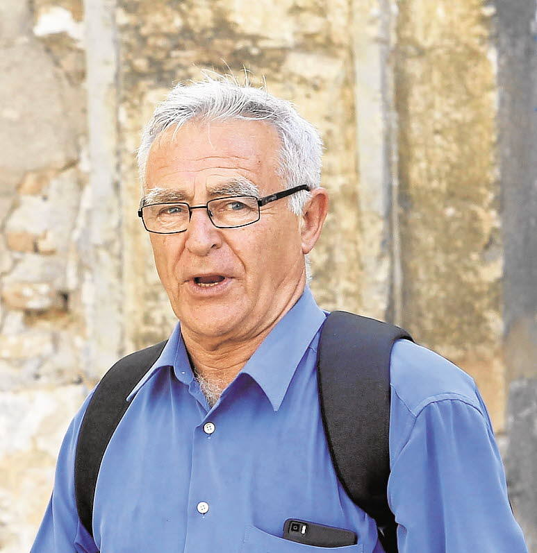 Joan Ribó urge a reabrir la Ciudad de la Justicia «lo más pronto posible»
