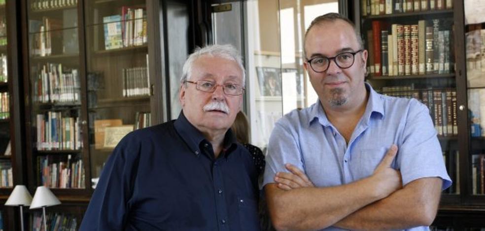 «Hay una cierta izquierda en España que considera que la República fue el paraíso»