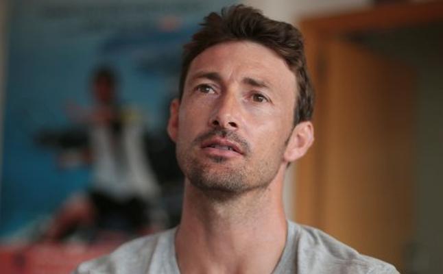 España quiere a Ferrero de capitán de la Davis