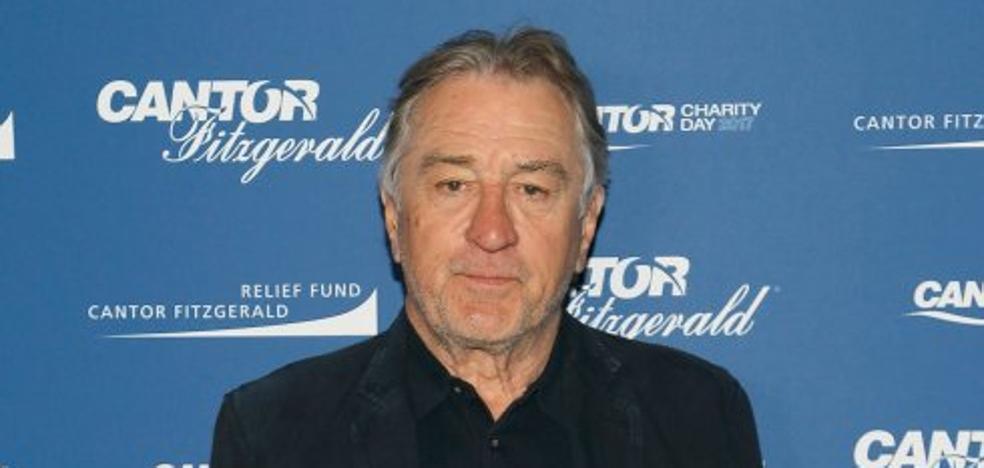 Robert De Niro abre hotel en Barcelona