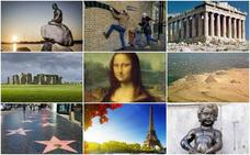 Los 10 lugares más fotografiados del mundo que en realidad decepcionaron a sus visitantes