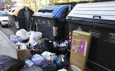 Los trabajadores del servicio de basura de Catarroja harán huelga indefinida