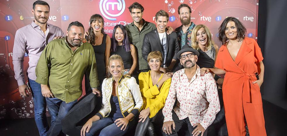 'MasterChef Celebrity' regresa este martes a TVE
