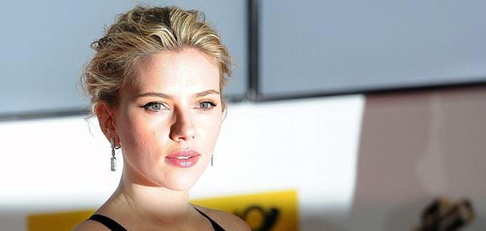 Scarlett Johanson ya está divorciada