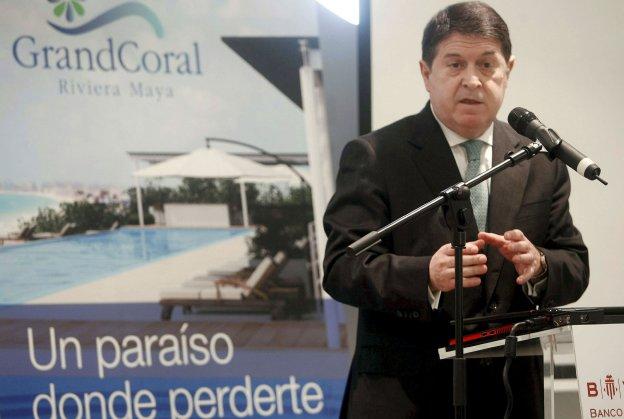 Economia grand coral provoc un agujero de 750 millones a for Inmobiliaria bancaja