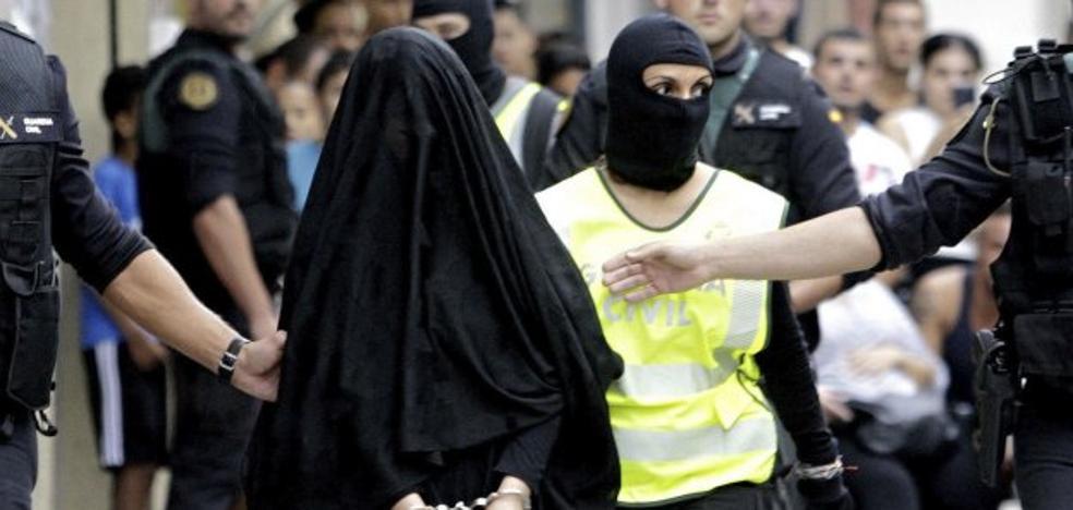 Presos yihadistas radicalizan a otros internos por la falta de aislamiento en la Comunitat Valenciana