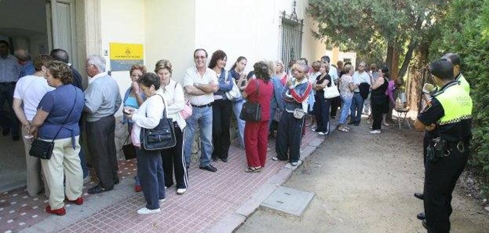 La Universidad Popular formaliza 5.477 matrículas tras reabrir el proceso por fallos en la plataforma de pago