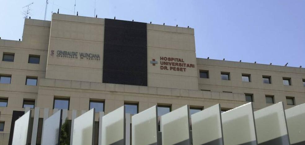 El hospital Peset evalúa el riesgo de desnutrición de todos sus pacientes