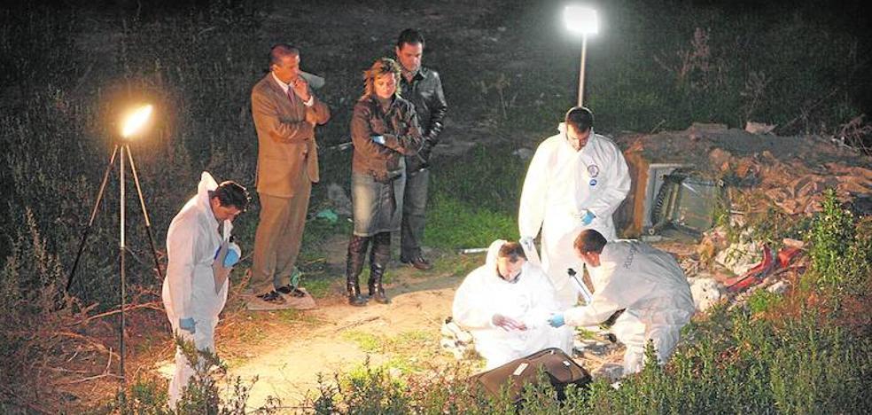 Grupo de Homicidios, la élite de la investigación
