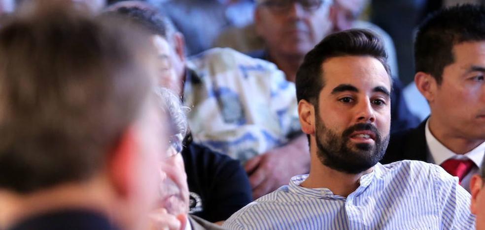José Muñoz dejará el cargo de secretario general de Joves Socialistes tras cinco años