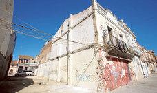 El Consistorio destina solares de viviendas en el Cabanyal para dotaciones públicas