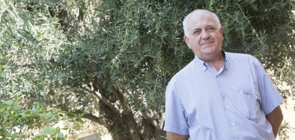 Ramón Mampel: «En este mundo global, el agricultor se organiza con los competidores o muere»