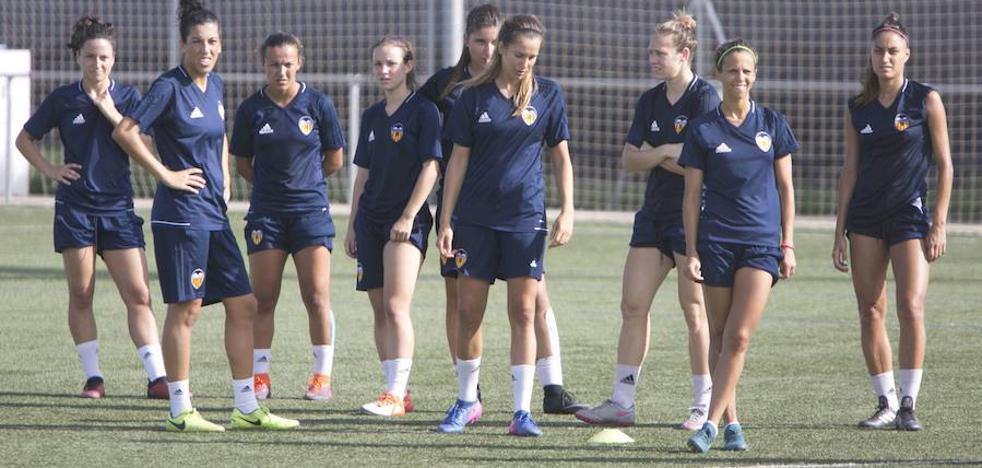 Valencia y Levante, dos planteamientos diferentes para la Liga Iberdrola